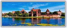 Malbork - Marienburg Kalesi (Polonya) | Avrupanın En Büyük Kalesi - Sayfa 2 - Forum Gerçek