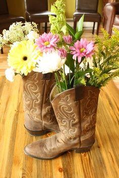 Bodas Cowboy On Pinterest