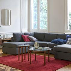 Vente JALOUSE MAISON Canapés Et Places Jen Canapés - Canapé 3 places pour idee deco design