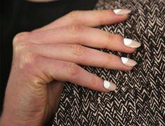 OPI at NYFW Spring 2014 Nail Trends - nitrolicious.com