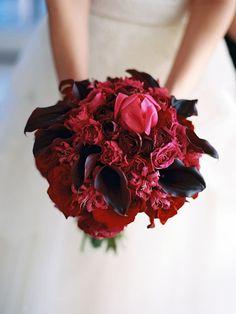 Peonies, Nerine Lilies, Roses, Ranunculus, Calla Lilies