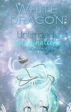 """Îți recomand să citești """" White dragon """" pe #Wattpad. #fantezie"""