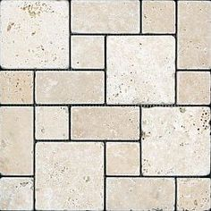 Distinctively rustic, impresive pieces. To stretch the boundaries of design potential. Coordinate perfectly many other travertine tiles, ceramic and porcelain field tiles.