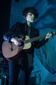 Tegan and Sara at Club Nokia