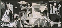 Vivimos nuestro Patrimonio: Picasso y las consecuencias de la guerra
