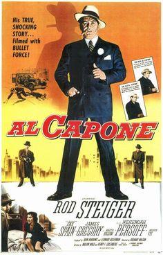 Al Capone (6/10 Interesante)
