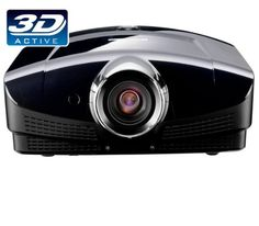 Mitsubishi Hc9000d 3d 1080p Sxrd Lcd Projector. Silicon Optix ReonVX Processor Next-gen 10-bit chip for fast processing, HQV noise reduction, high quality picture. 3D in Full 1080P SXRD technology for amazing contrast, color accuracy & 3D compatibility, maximum input resolution 1920x1200 (scaled to 1920x1080). 1.8X Power Zoom Lens. SXRD technology for high 150,000 contrast ratio and expansive color pallet. Reon VX HQV video processor delivers high definition resolution for all formats.