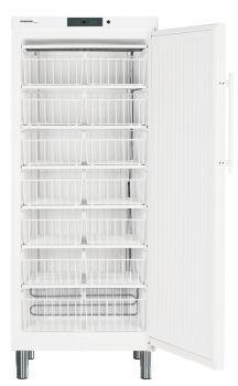Liebherr GG 5210 Gastrogefrierschrank mit statischer Kühlung Shoe Rack, Fine Dining, Energy Consumption, Closet, Shoe Racks