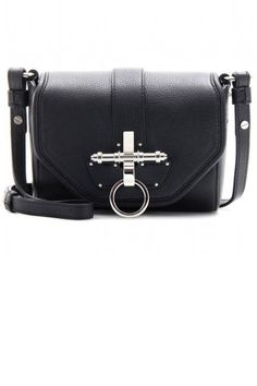 The coolest shoulder bag by Givenchy