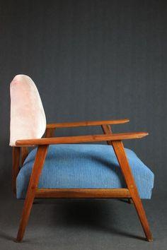 Sixties Frystark Chair