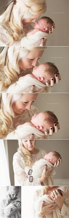 nashville newborn photographer | jenny cruger photography