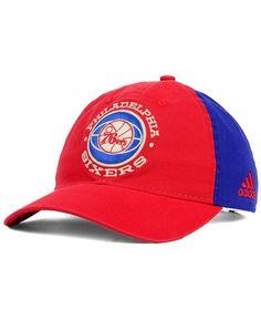 adidas Philadelphia 76ers Adjustable Cap Touca 38aa8639dab
