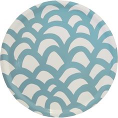 havet tray 38 in light blue at camp cirrus
