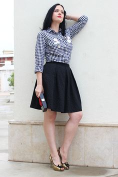 Camicie su misura online- ootd- fashion blogger