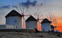 Wind Turbine, Colors, Colour, Color, Paint Colors, Hue