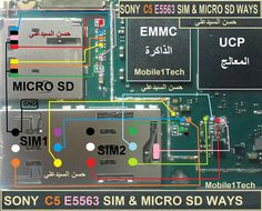 Sony Xperia Ultra Dual Insert Sim Card Problem Solution Jumper Ways Placa Pcb, Sony Electronics, All Mobile Phones, Samsung, Problem And Solution, App Icon, Wireless Speakers, Logitech, Audiophile