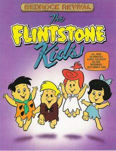 flinstones kids show