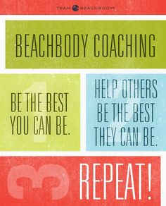 How to be a successful Beachbody Coach, what do you have to be? What is the Criteria to be a beachbody Coach? Do you have to be at your goal weight to be a coach? Do you need to know everything about health and fitness to be a coach? Read this article to find out!