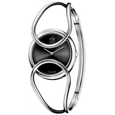 Women's Wrist Watches - Calvin Klein Inclined Womens Quartz Watch K4C2M111 -- For more information, visit image link.