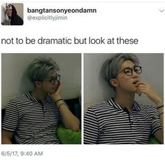 "16.3k Likes, 98 Comments - ✧⁘☽ spam @smolcupoftae ☾⁘✧ (@pandawithnojams) on Instagram: ""what a model"""