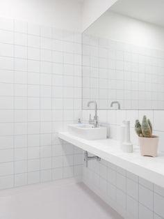 Silvosa París Arquitectura, Luis Diaz Diaz · Losada Serrano Dental Clinic