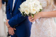 Γαμος στη Ροδο με θεμα την ελια | Λια & Παυλος - Love4Weddings