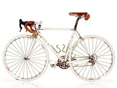 Bike - BROOKS ENGLAND LTD.   FORMIGLI   FLORENTIA