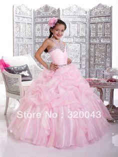 Vestidos de Damita de Honor on AliExpress.com from $115.0                                                                                                                                                     Más