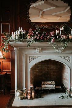 Venue Decor Inpso // Fall Boho Wedding // Photo by Violet Short Winter Wedding Flowers, Floral Wedding, Winter Weddings, Fall Wedding, Dream Wedding, Top Wedding Trends, Wedding Designs, Wedding Ideas, Wedding Venues Indianapolis