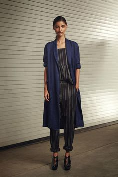 Rachel Comey Spring 2015 Ready-to-Wear - Collection - Gallery - Look 7 - Style.com