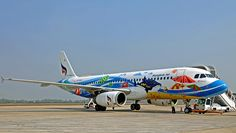 Como é voar de Bangkok Airways?