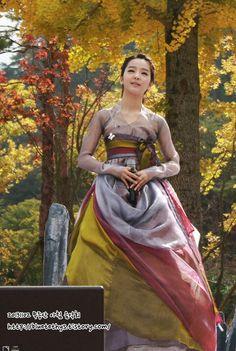 lovely song so hee - korean national treasure