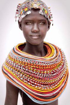 10-image (Samburu girl, Kenya)