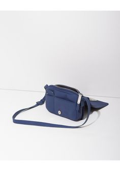 Maison Martin Margiela Line 11 Small Shoulder Bag | La Garçonne