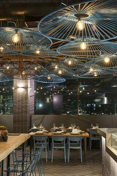 Bésame Mucho (Milan, Italy), European Restaurant