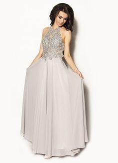 Ekskluzywna sukienka Model:PW-2490