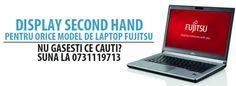 Second Hand, Nintendo Consoles, Laptop, Display, Floor Space, Billboard, Laptops