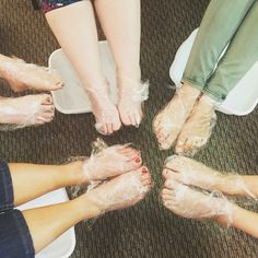 Foot Facials! Contact me at www.marykay.com/jwedman to try it! Ballet Dance, Ballet Shoes, Dance Shoes, Love Your Skin, Facials, Mary Kay, Ballet Flats, Dancing Shoes, Ballet Heels