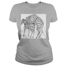 Zebra Love201706100403 - Zebra Love201706100403  #Zebra #Zebrashirts #iloveZebra # tshirts