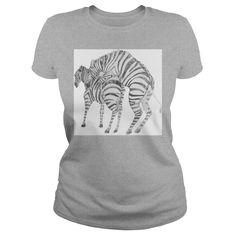 Zebra Love201706100403 - Zebra Love201706100403  #Zebra #Zebrashirts #iloveZebra # tshirts Fitness Shirts, Workout Shirts, Mens Tops, Fashion, Moda, Fashion Styles, Fasion