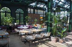 Restaurant Eugène Eugène à Puteaux