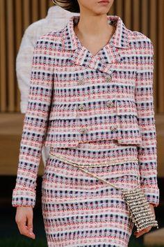 Sfilate Chanel - Alta Moda Primavera Estate 2016 - Dettagli - Vanity Fair