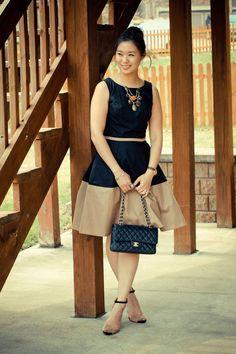 Plane Pretty | Travel and Lifestyle Blog | Modest Fashion: sunday style