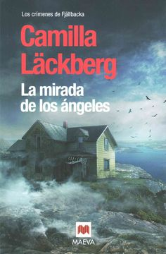 La mirada de los angeles / The Angel Maker's Wife: Los Crimenes De Fjallbacka