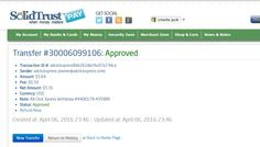"Ad Click Xpress Withdrawal Proof no 23d I am getting paid daily at ACX and here is proof of my latest withdrawal. This is not a scam and I love making money online with Ad Click Xpress."" ""Here is my Withdrawal Proof from Ad click Xpres. I get paid daily and I can withdraw daily. Online income is possible with ACX, who is definitely paying - no scam here."" ""I WORK FROM HOME less than 10 minutes and I manage to cover my LOW SALARY INCOME. If you are a PASSIVE INCOME SEEKER, then Ad Click…"