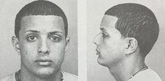 Se Busca por hurto de vehiculo; Luis Fontanez Febus