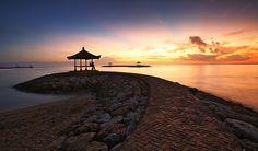 Ini dia Pantai terbaik di Bali untuk honeymoon romantis kamu