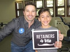Take a look at this guy!!! Congratulations Brody on your amazing new smile and a big thank you for being a rockstar patient!!