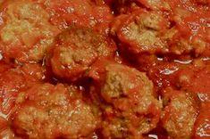 Aunt Julie's Meatballs Recipe on Food52, a recipe on Food52