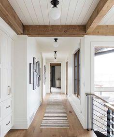 home interior Studio McGee auf I - home Studio Mcgee, Home Renovation, Home Remodeling, Architecture Renovation, Futuristic Architecture, House Architecture, Home Decor Instagram, Interior Design Minimalist, Modern Home Interior Design